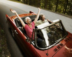 WHAT IS A RETIREMENT ROADMAP?